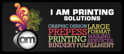 I AM PRINTING SOLUTIONS
